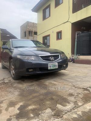 Honda Accord 2006 2.2i CTDi Sport Blue   Cars for sale in Oyo State, Ibadan