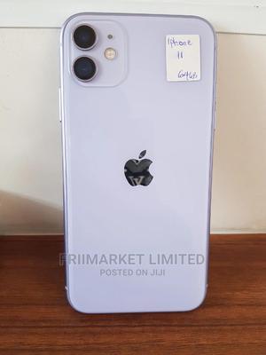 Apple iPhone 11 64 GB   Mobile Phones for sale in Edo State, Auchi