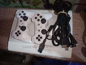 Hacked Ps3 Superslim Console + 1pad +15games + Accessories   Video Game Consoles for sale in Anambra State, Nnewi