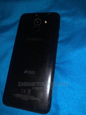 Samsung J6 Phone | Accessories for Mobile Phones & Tablets for sale in Lagos State, Ikorodu