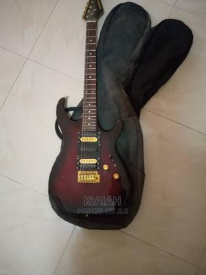 Hamson Lead Guitar | Musical Instruments & Gear for sale in Lagos State, Yaba