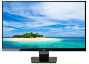 Hp 27 Monitor | Computer Monitors for sale in Lagos State, Lagos Island (Eko)