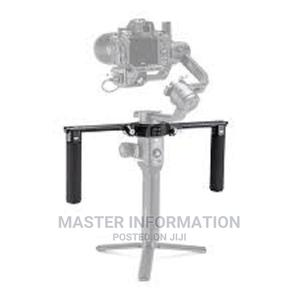 Dji Ronin S Switch Grip Dual Handle | Accessories & Supplies for Electronics for sale in Lagos State, Ikeja