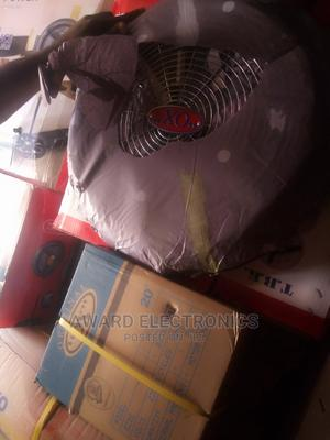 Original Ox Fan 20 Inches   Home Appliances for sale in Lagos State, Ikeja
