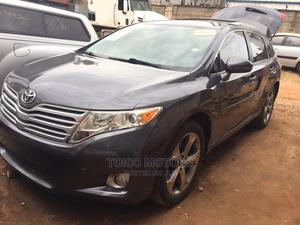 Toyota Venza 2010 AWD Gray | Cars for sale in Lagos State, Maryland