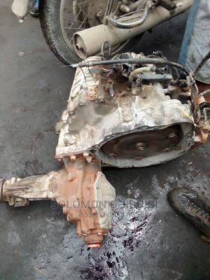 Toyota Highlander,Sienna and Rx330 Gear Box 4*4 13pin | Vehicle Parts & Accessories for sale in Lagos State, Mushin