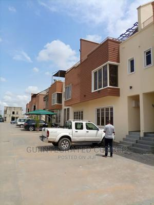 4 Bedrooms Terrace Duplex for Sale at Opic | Houses & Apartments For Sale for sale in Ojodu, Isheri North