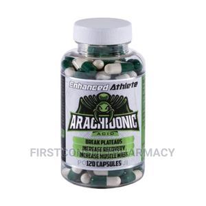 Enhanced Athlete Arachidonic Acid X 120   Vitamins & Supplements for sale in Lagos State, Surulere