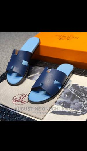 Hermes Palm | Shoes for sale in Lagos State, Apapa