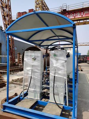 10tons LPG Skid Station | Heavy Equipment for sale in Gombe State, Gombe LGA