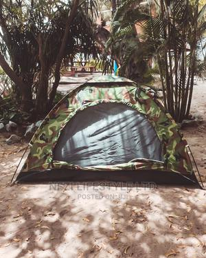 Camping Tent Camo 2 Persons | Camping Gear for sale in Lagos State, Lekki