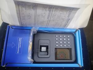Standalone Fingerprint Time Clock | Security & Surveillance for sale in Lagos State, Ikeja