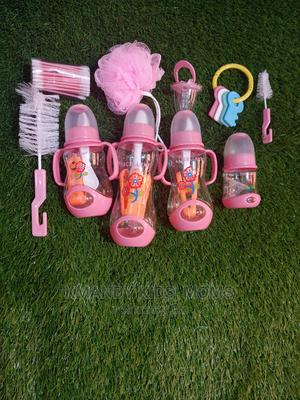 Feeding Bottles Set | Baby & Child Care for sale in Abuja (FCT) State, Kubwa