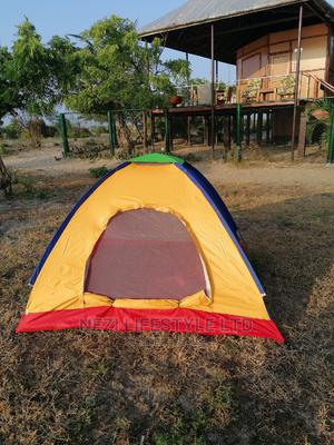 Fechaa 4 Persons Camping Tent | Camping Gear for sale in Lagos State, Lekki