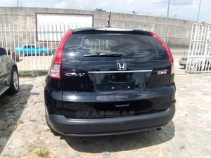 Honda CR-V 2013 Black | Cars for sale in Rivers State, Port-Harcourt