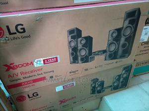 LG Arx8 Home Theater 1600W Xboom | Audio & Music Equipment for sale in Lagos State, Lekki