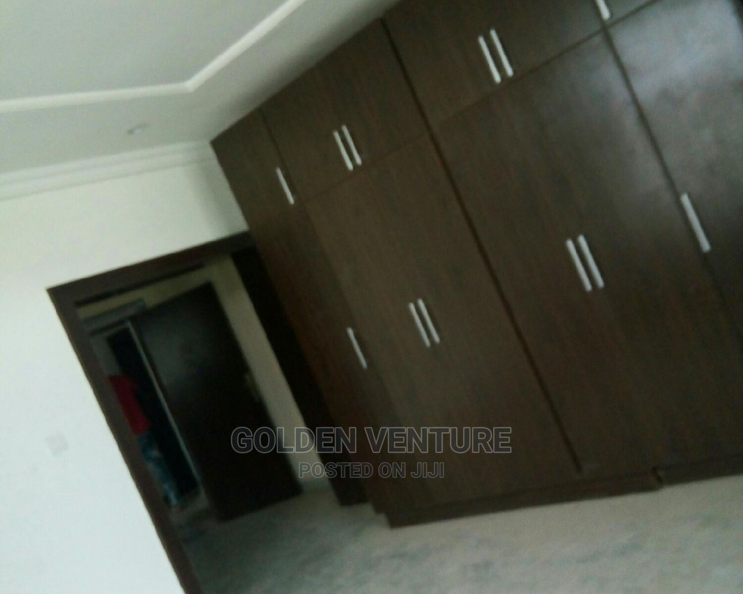 Archive: Executive 4bedroom Terace Duplex Bq in Katampe Extension