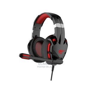 H2001U Gaming Headset   Headphones for sale in Lagos State, Ikeja