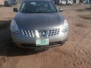 Nissan Rogue 2008 SL 4WD Silver   Cars for sale in Lagos State, Ibeju