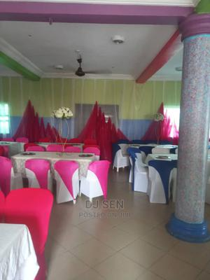 Events Services and Decorations   Party, Catering & Event Services for sale in Rivers State, Port-Harcourt