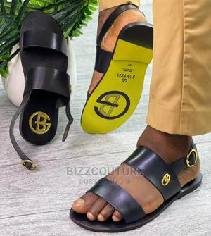 High Quality Gianfranco Butteri Sandals for Men   Shoes for sale in Lagos State, Magodo