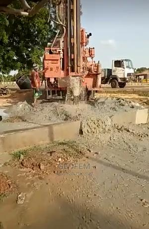 Geophysical Survey Borehole Drilling , Installation ,Gwari   Building & Trades Services for sale in Abuja (FCT) State, Bwari