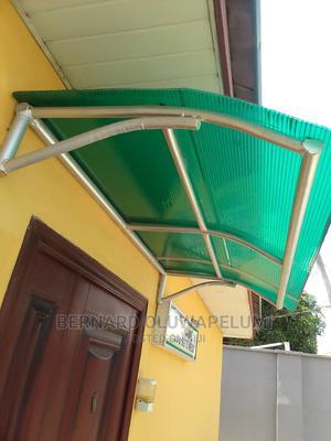 Carport/Danpalon/ Carports Engineer | Building & Trades Services for sale in Lagos State, Ajah