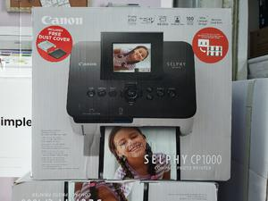 CP1000 Canon Passport Printer | Printers & Scanners for sale in Lagos State, Ikeja