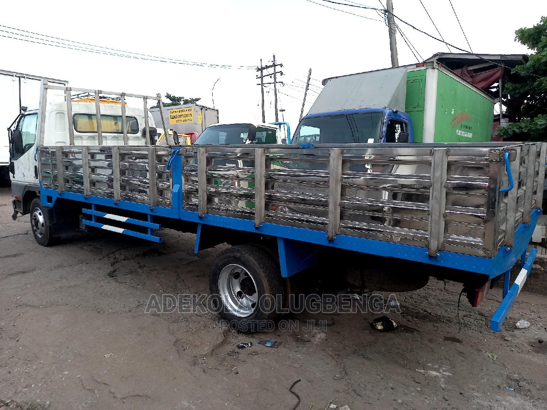 Mitsubishi Canter   Trucks & Trailers for sale in Amuwo-Odofin, Lagos State, Nigeria