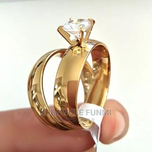 Steel Ring Set   Wedding Wear & Accessories for sale in Oyo State, Ibadan