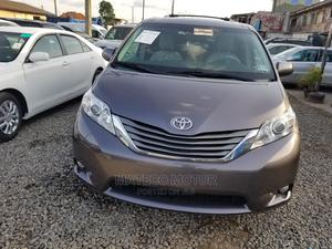 Toyota Sienna 2010 Limited 7 Passenger | Cars for sale in Lagos State, Alimosho