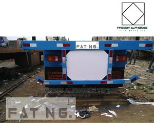 40ft Trailer Flatbed Rc-80c | Trucks & Trailers for sale in Ogun State, Ado-Odo/Ota