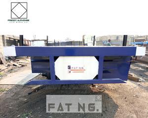40ft Trailer Flatbed Ec-100c | Trucks & Trailers for sale in Ogun State, Ado-Odo/Ota