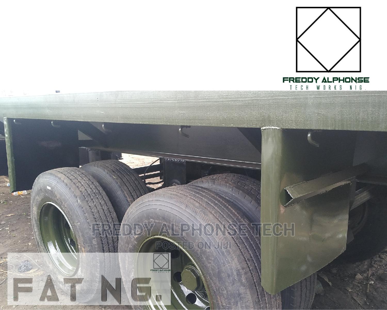 40ft Trailer Flatbed Rc-70c   Trucks & Trailers for sale in Ado-Odo/Ota, Ogun State, Nigeria