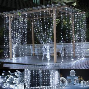 3*3m String Light Party Decor - US Plug   Home Accessories for sale in Lagos State, Ikotun/Igando