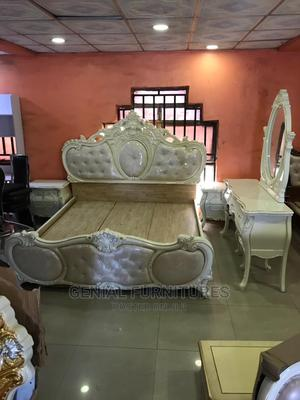 Royal Bed Set | Furniture for sale in Lagos State, Ikoyi