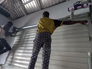 Remote Roller Shutter Garage Doors And Gates Installation | Doors for sale in Delta State, Sapele