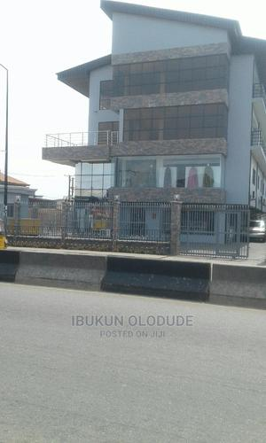200sq.M Open Plan Space on 2nd Floor at Ogba for Lease | Commercial Property For Rent for sale in Lagos State, Ogba