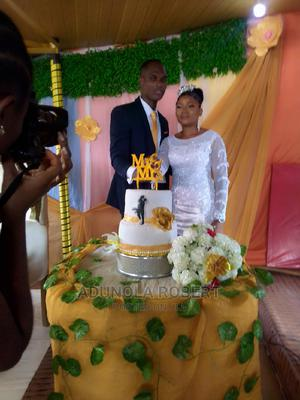 Wedding Cakes   Wedding Venues & Services for sale in Oyo State, Oluyole