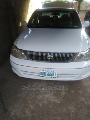Toyota Avalon 2001 XL Buckets White   Cars for sale in Kwara State, Irepodun-Kwara