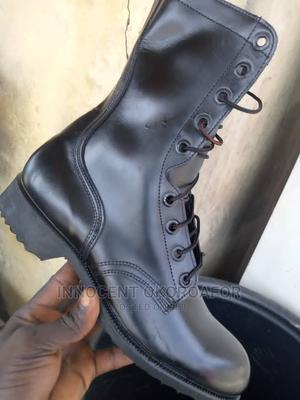 Genesco Boot Original   Shoes for sale in Delta State, Warri