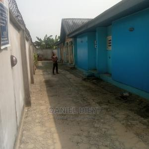 4 Bedroom Semi Detached Bungalow With BQ at Rumunduru, Ph.   Houses & Apartments For Sale for sale in Rivers State, Obio-Akpor