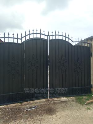 A Plot of Land at Addo Road in an Estate   Land & Plots For Sale for sale in Ajah, Ado / Ajah