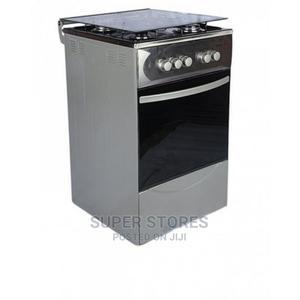 4 Burner Gas Cooker Maxi 5050 INOX IGL -Maxi   Kitchen Appliances for sale in Lagos State, Alimosho