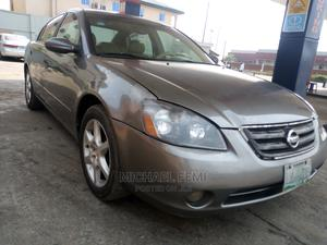 Nissan Altima 2005 3.5 SE Gray   Cars for sale in Oyo State, Ibadan