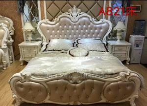 Quality Royal Bed | Furniture for sale in Lagos State, Victoria Island