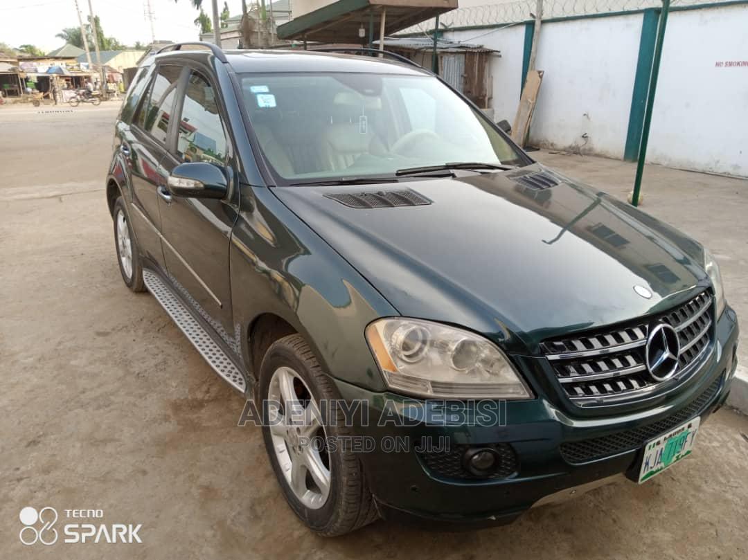 Mercedes-Benz E350 2008 Black | Cars for sale in Ojodu, Lagos State, Nigeria