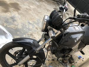 Lifan LF200 2018 Black | Motorcycles & Scooters for sale in Lagos State, Ikeja