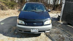 Toyota Sienna 2002 CE Blue | Cars for sale in Imo State, Owerri