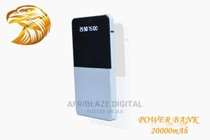 Power Bank With 20,000mah | Accessories for Mobile Phones & Tablets for sale in Lagos State, Ikeja
